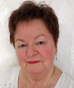 Evelyn Koll